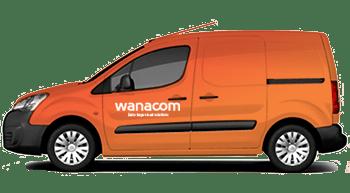 Lettrage camionnette covering utilitaire autocollant for Garage renault essey les nancy